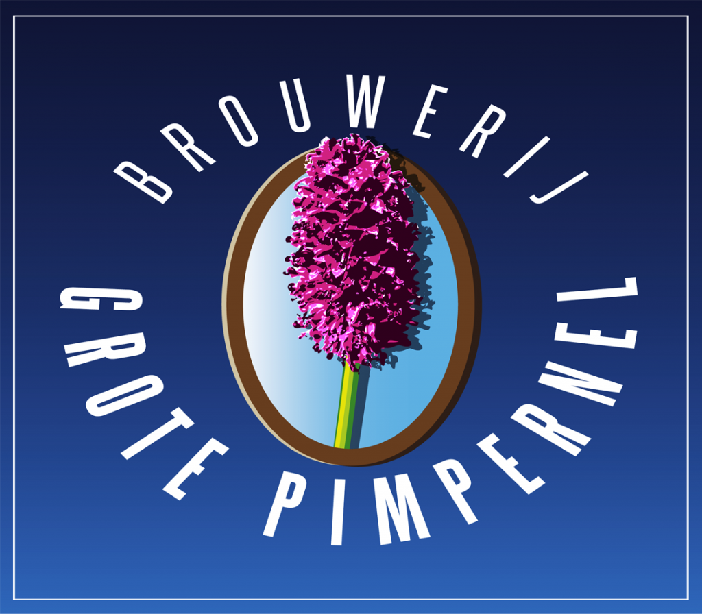 logo Brouwerij Grote Pimpernel