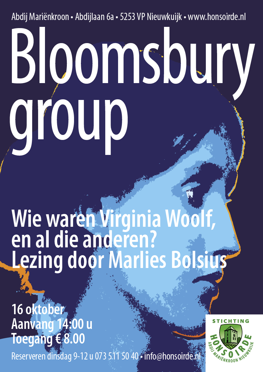 bloomsburry group