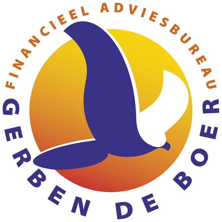 logo financieel adviesbureau gerben de boer