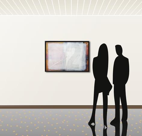 2 white galerie