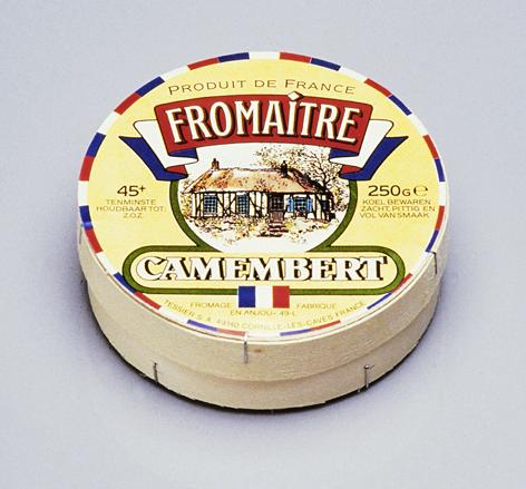 fromaitre camembert