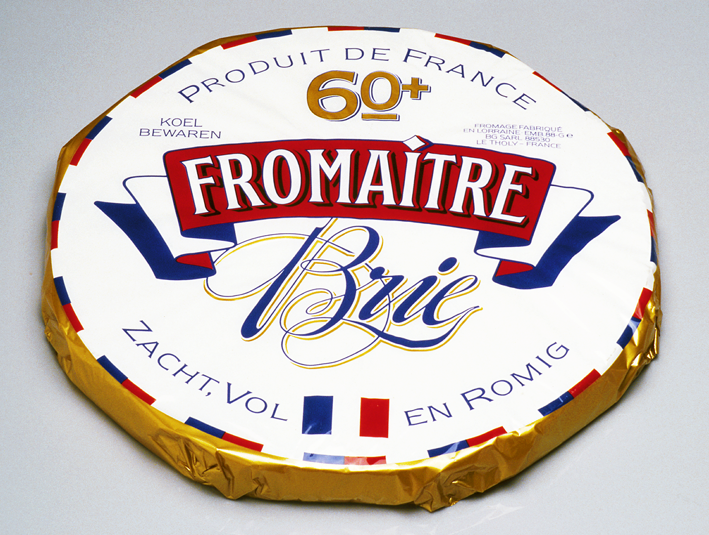 fromaitre brie