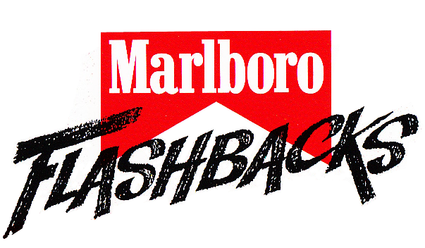 marlboro flashbacks logo