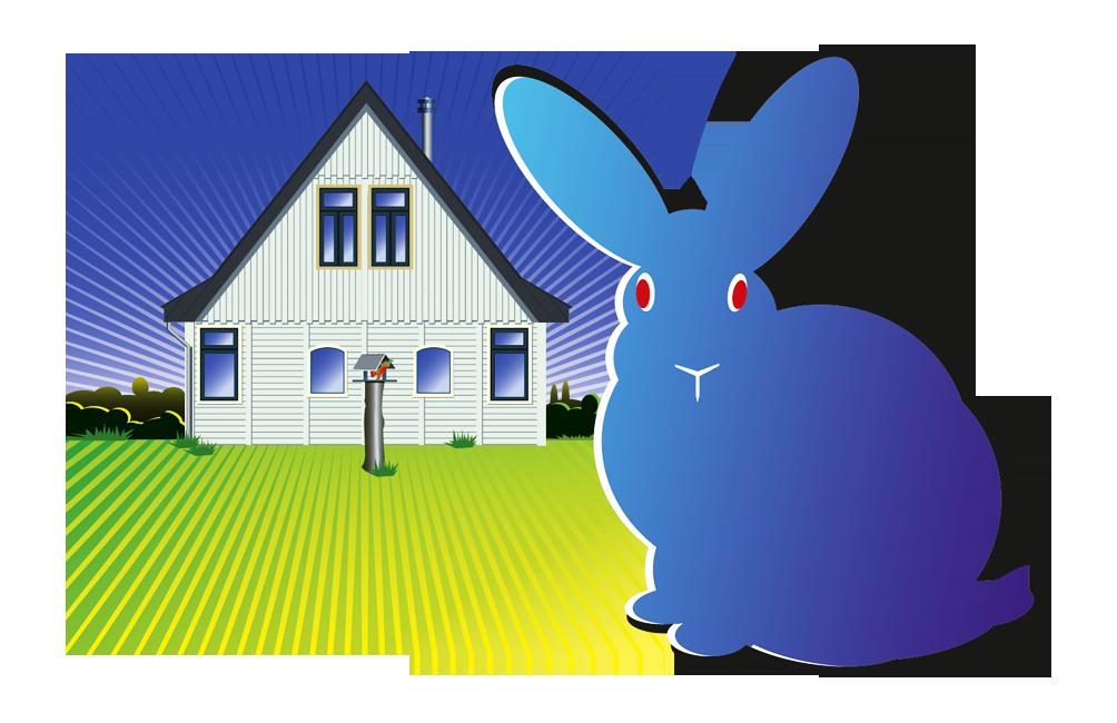 het kleine huis van irene