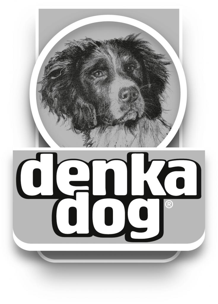 logo denka dog