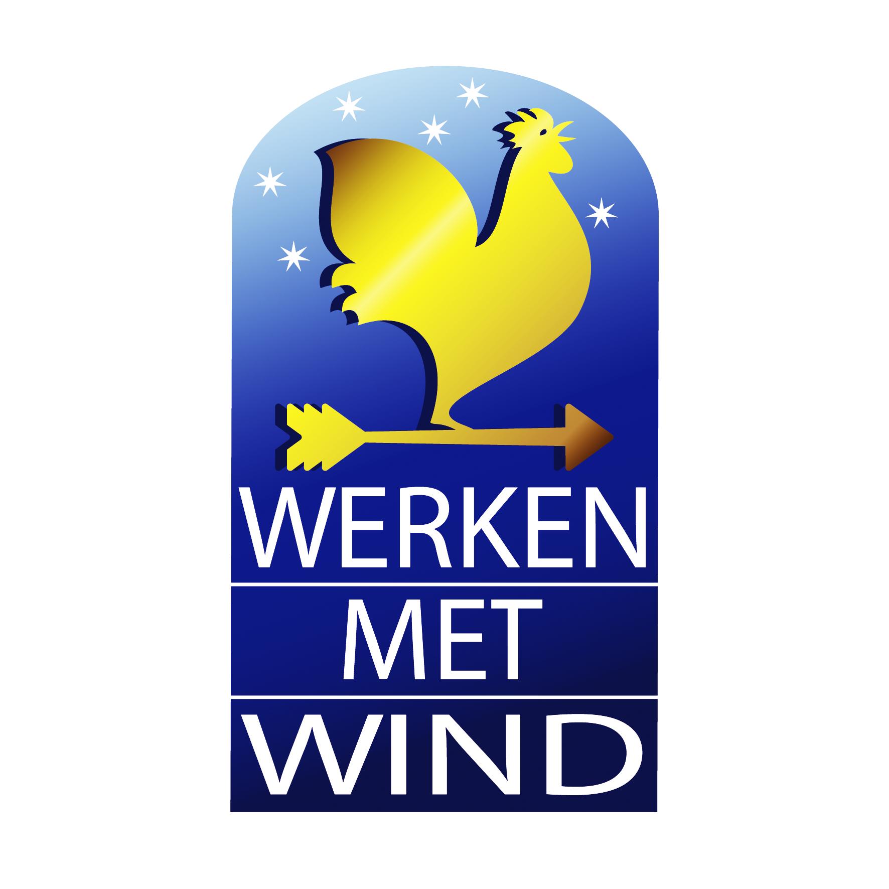 windturbines assemblage