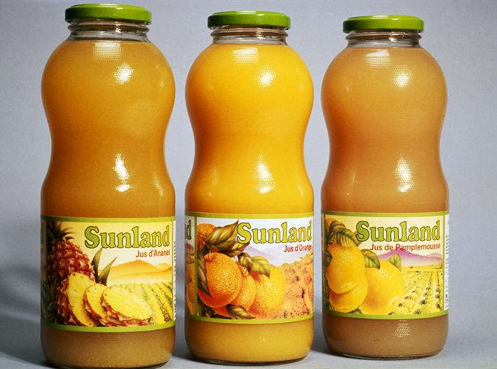 sunland literfles