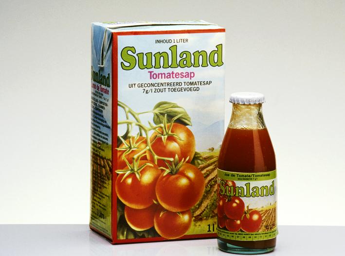 sunland tomatensap